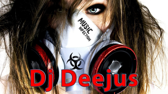 Dj Deejus - Dance House Techno Electro DJ in Salzgitter
