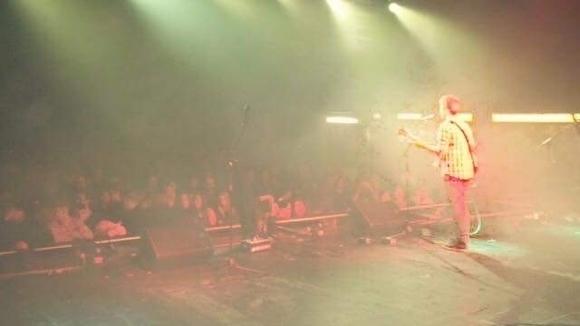 Eli Stewart - Acoustic Singer/Songwriter Pop Live Act in Glasgow