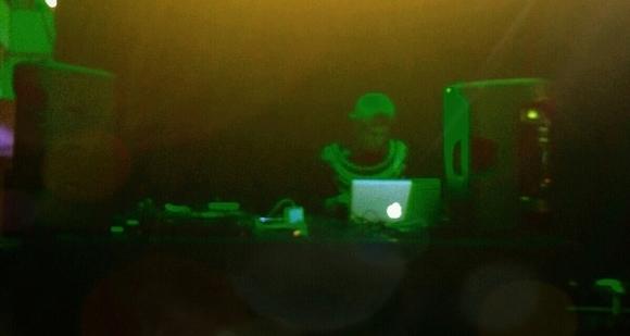 Konrad Falke - Techno DJ in Oberneufnach