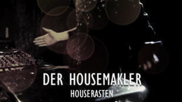 DER HOUSEMAKLER - Elektronische Tanzmusik Electro DJ in Meinsdorf