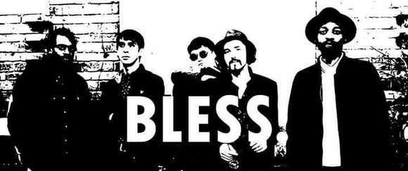 Bless. - Rock 'n' Roll Punk Britpop Rock Live Act in London