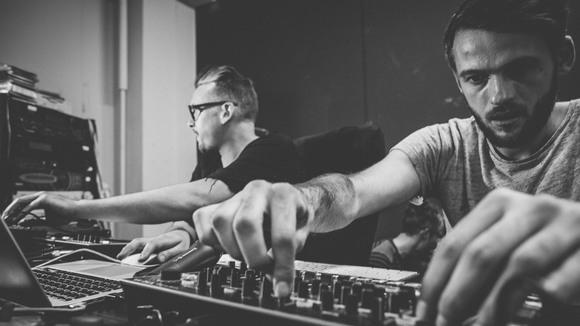 SoKool - House Techno Deep DJ in Berlin