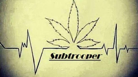 Subtrooper - Deep Trap DJ in Berga OT Bösenrode
