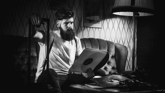 Cajetanus - Minimal House Techno Deep DJ in Siegen