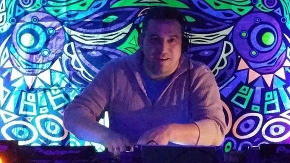 Lunatic Crius - Progressive Trance PsyTrance DJ in Ruhla