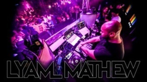 Lyam Mathew - House Hip Hop Urban DJ in Cardiff