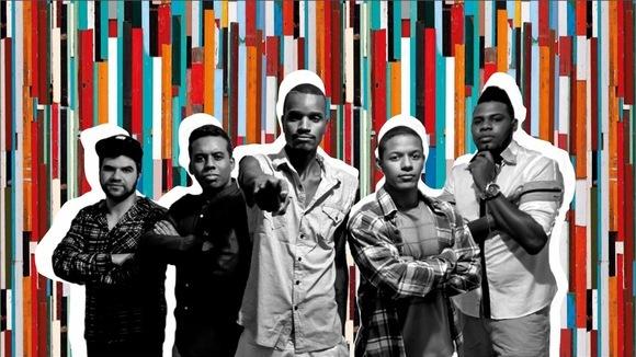 Grupo Só de Brincadeira - Samba Live Act in Uberlandia