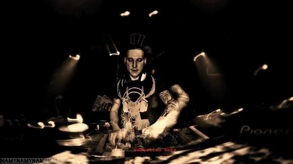 sebastian keks - Techno House Hardcore DJ in berlin