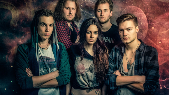 LastGlow - Symphonic-Metal Rock Hip Hop Crossover Melodic Live Act in München