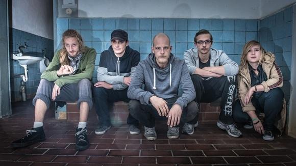 Cazz & Culo - Hard Rock Grunge Progressive Rock Rock Alternative Rock Live Act in Münster - Nordrhein-Westfalen