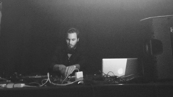 Sebastian Zinnėr - Techno Electronic Deep Elektronische Tanzmusik DJ in Markt Wald