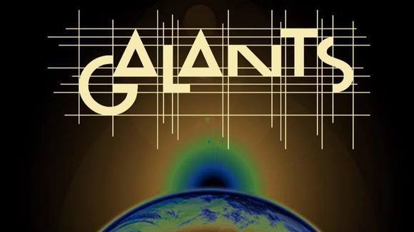 Galants - Shoegaze Noisepop Indiepop Alternative Rock Live Act in Dublin