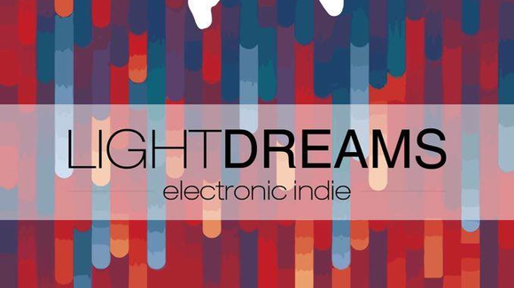Light Dreams - Electronica Ambient Downbeat Live Act in Kiev