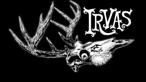 Irvas - Grunge Metal Psychedelic Rock Post-Punk Garage Rock Live Act in Belgrade