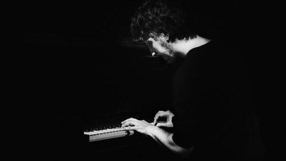 Pedro Carneiro Silva - Piano Jazz Piano Brazilian Jazz Live Act in Berlin