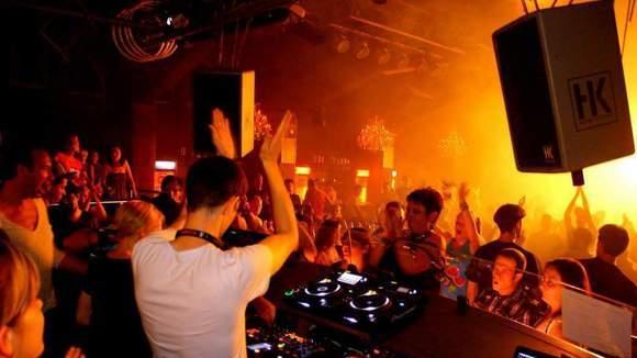 TEWZ - Electro Techno edm DJ in Kaiserslautern