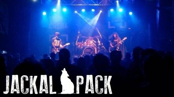 Jackal Pack - Alternative Rock Grunge Funk Rock Indie Live Act in Málaga
