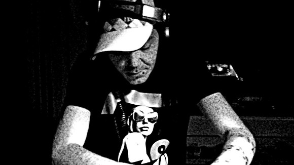Marco Munjeé - Techno DJ in Neubrandenburg