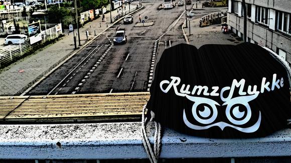 RumzMukke - Minimal Techno DJ in Frankfurt (Oder)