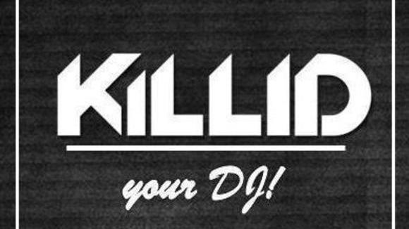 KILLID - edm Techno Electro DJ in Thommen