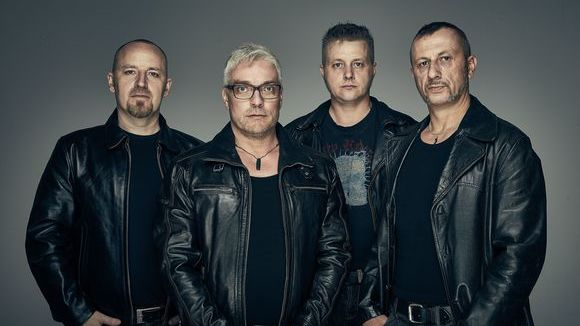 Fahrenheit 212 - Rock Hard Rock Deutschrock Metal Heavy Metal Live Act in Fürstenwalde