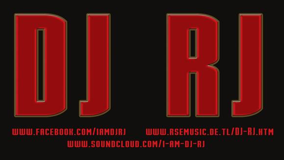 DJ RJ - Dancehall Electro Hip Hop Melodic DJ in Lütz