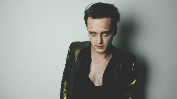 Arthur Gepting - Singer/Songwriter Rock Live Act in Karlsruhe