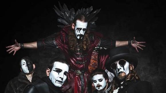 Calatrilloz - Symphonic-Metal Progressive Rock Live Act in London