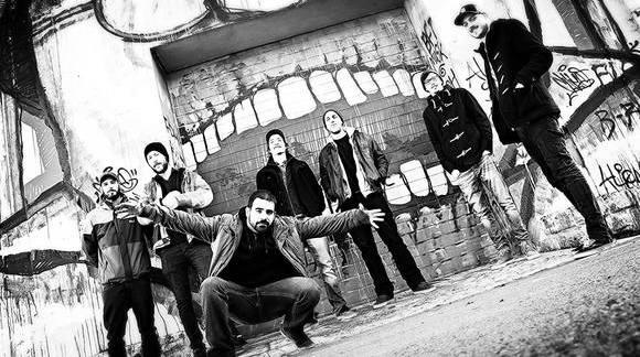 Los Duenos - Reggae Dub Punk Ska Hip Hop Live Act in Hagen
