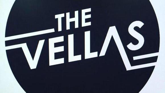 The Vellas - Indie Alternative Pop Punk Garage Rock Live Act in Sheffield