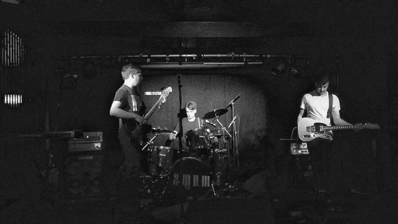 Pixelate - Alternative Rock Rock Live Act in London