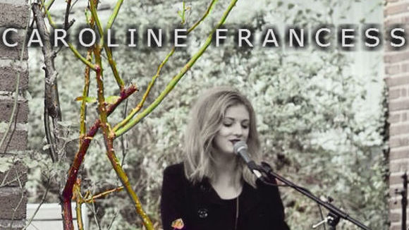 Caroline Francess - Singer/Songwriter Ambient Indiepop Acoustic Piano Live Act in Sheffield