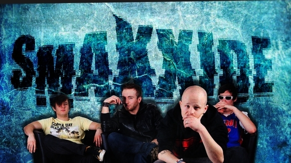 Smaxxide - Alternative Live Act in