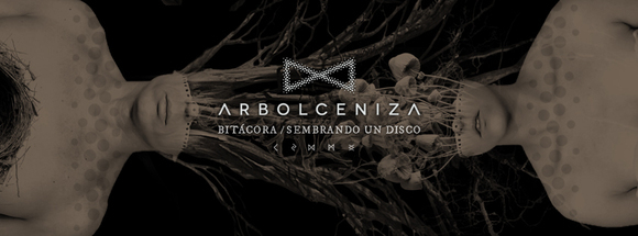 Arbolceniza - Worldmusic ethno-fusion Singer/Songwriter Organic Electronic Music Folk Pop Live Act in Madrid