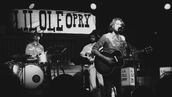 Great Danes - Singer/Songwriter Folk Rock Folk Indie Live Act in Berlin