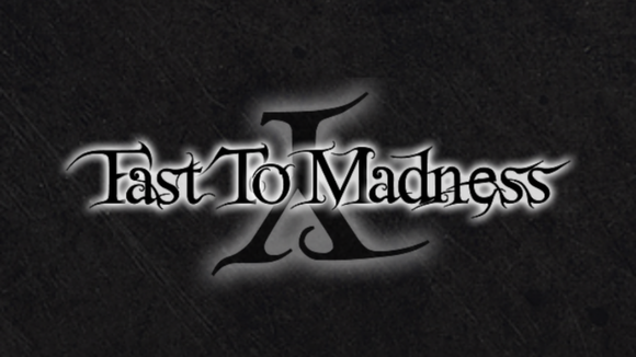 Fast to Madness - Heavy Metal Live Act in Burbach