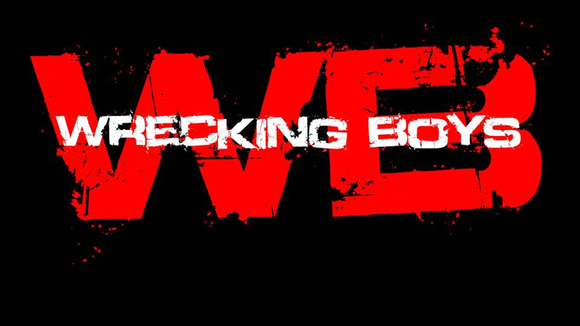 Wrecking Boys - Streetrock Punk Rock Garage Rock Live Act in Erfurt