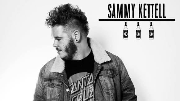 SAMMY kettell - Acoustic Rock Folk Pop Live Act in Southampton