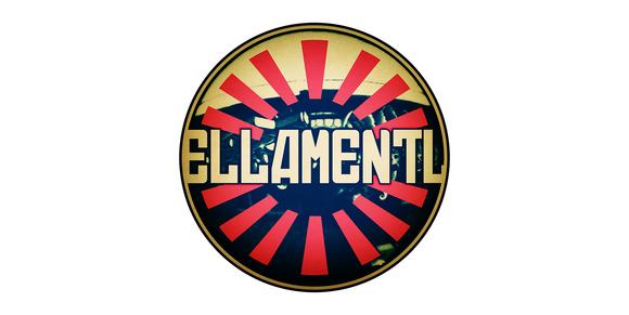 Ellamentl - Rock Funk Soul Hip Hop Psychedelic Live Act in Alton, hampshire