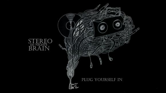 Stereo Brain - Rock Punk Rock DJ in Cardiff