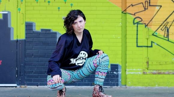 Xania - Pop Electro Hip Hop Live Act in Montreal