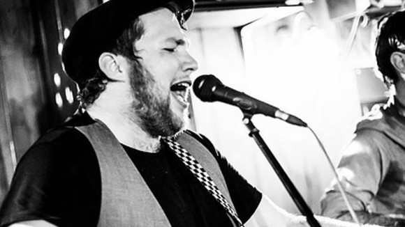 Timothy Beckett - Acoustic Blues Folk Live Act in Southampton