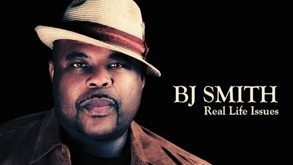 BJ SMITH - R&B Funk Jazz Neo Soul Live Act in Hollywood