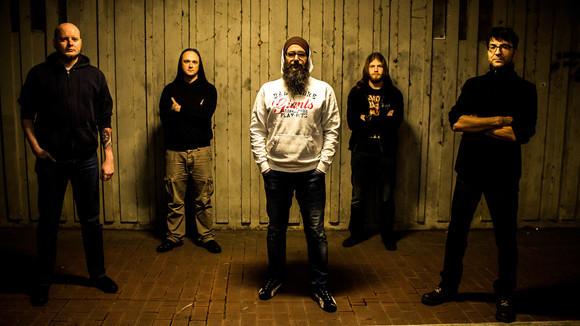 In Sanity - Death Metal Metal Rock Death Metal Melodic Live Act in Paderborn
