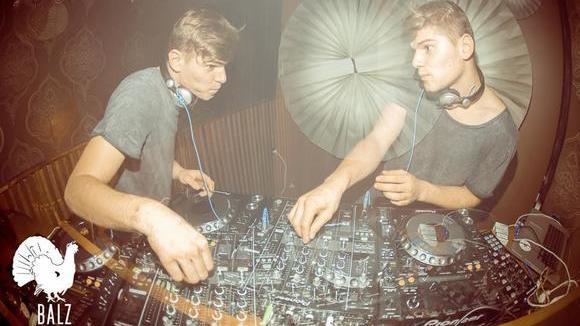 Dan.B  - Techhouse Deep DJ in Efringen