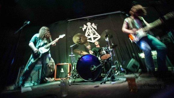 Mountain Feet - Alternative Rock Blues Rock Garage Rock Live Act in Bournemouth