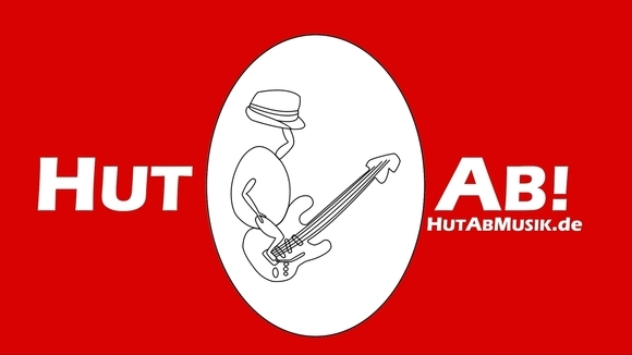 Hut Ab! - Deutschrock Punk Rock Punkrock Live Act in Regis-Breitingen