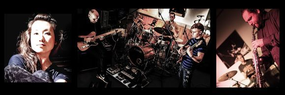 TURTUR - Jazzrock Live Act in Nalbach