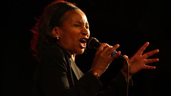 Sydney Ellis & Her Midnight Preachers - Blues Gospel Jazz Live Act in Visselhövede