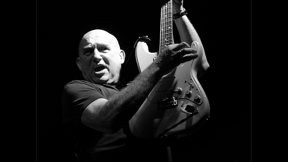 Zed Mitchell & Band - Blues Rock Live Act in Essen